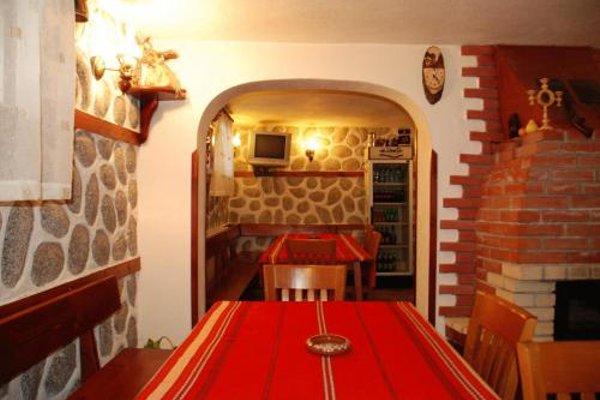 Vien Guest House - фото 12