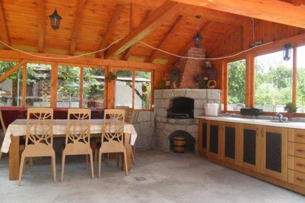 Vien Guest House - фото 9