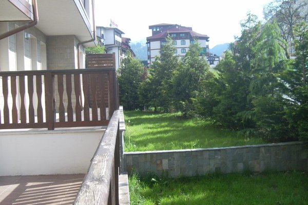 Ski & Holiday Self-Catering Apartments Fortuna - фото 14