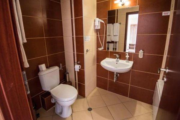 Апарт-отель ORBILUX - фото 10