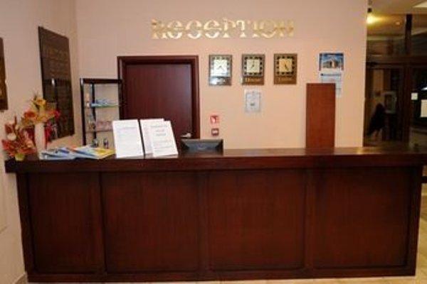Апарт-отель ORBILUX - фото 17