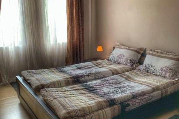 Spomar Aparthotel - фото 4