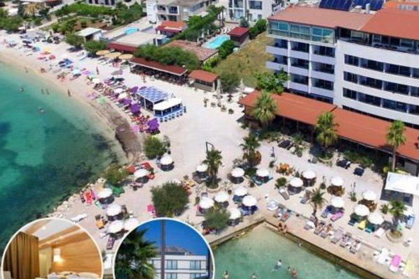 Hotel Jona - фото 43