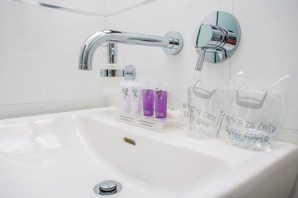 Hotel Jona - фото 8