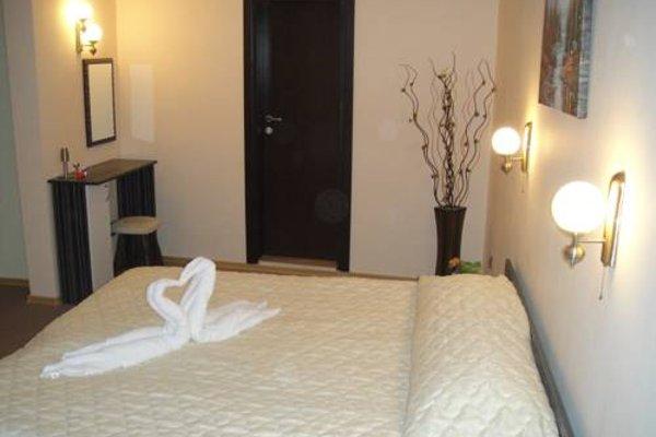 Tofana Hotel - фото 45