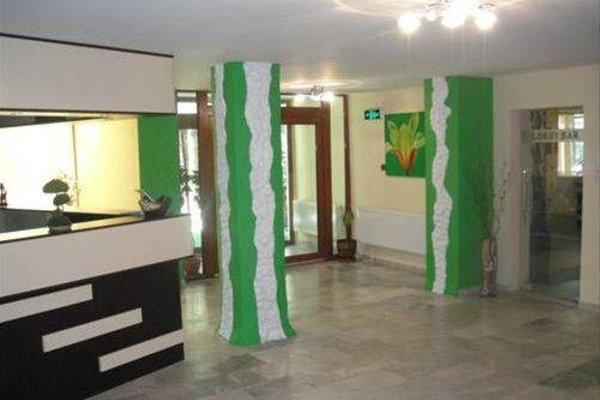 Tofana Hotel - фото 13