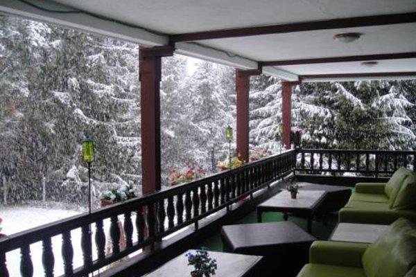 Tofana Hotel - фото 14