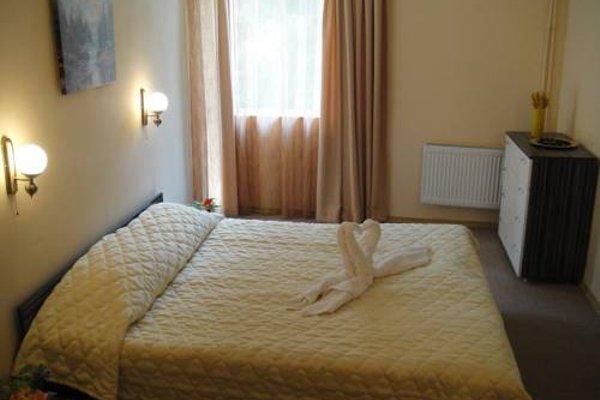 Tofana Hotel - фото 3