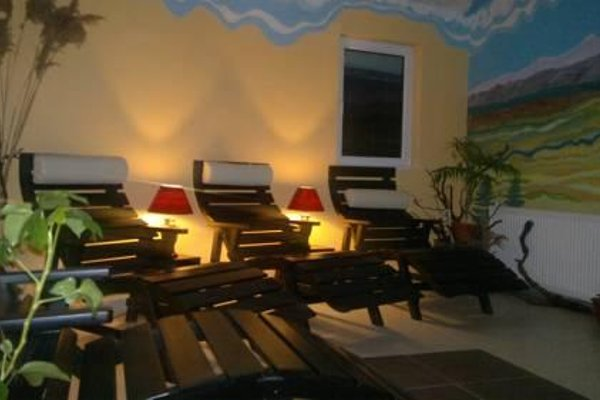 Tofana Hotel - фото 5