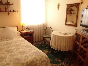Guesthouse Hostal Don Mariano