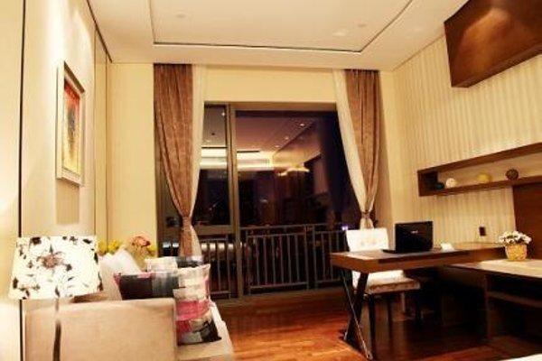 U Hotel Poly Zhonghui International Apartment - 3