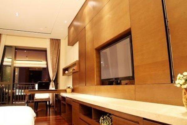 U Hotel Poly Zhonghui International Apartment - 8