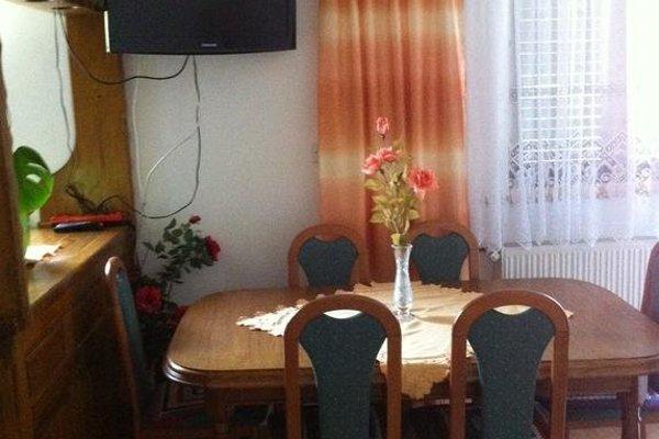 Apartments & Rooms Renata - фото 11