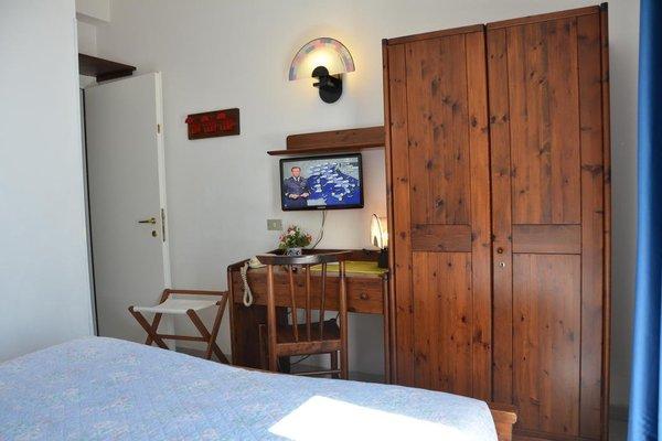 Hotel La Gioiosa - фото 50