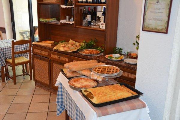 Hotel La Gioiosa - фото 3