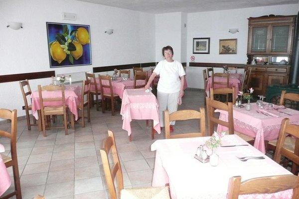Hotel La Gioiosa - фото 4