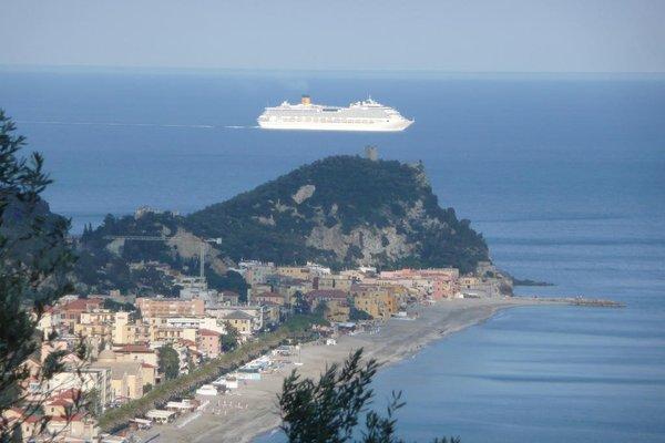 Hotel La Gioiosa - фото 8