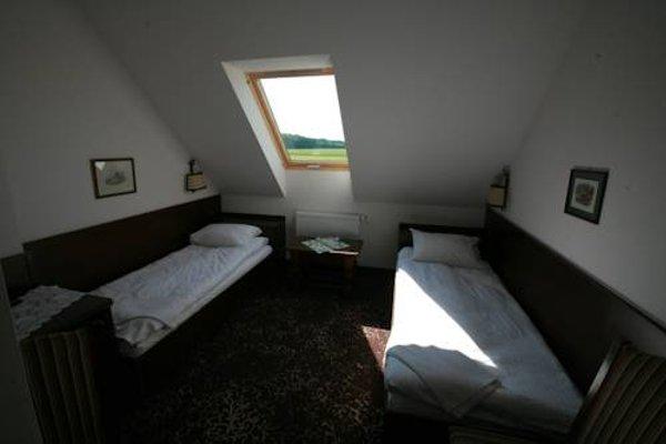 Motel Klara - фото 7
