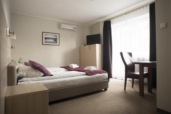 Old Tree Villa & Restaurant - фото 50