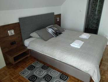 Guesthouse Rooms Lucija