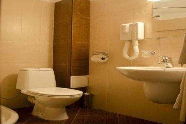 Bizev Hotel - фото 10