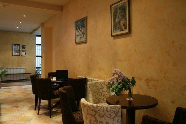 Bizev Hotel - фото 11