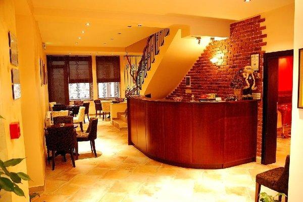 Bizev Hotel - фото 15