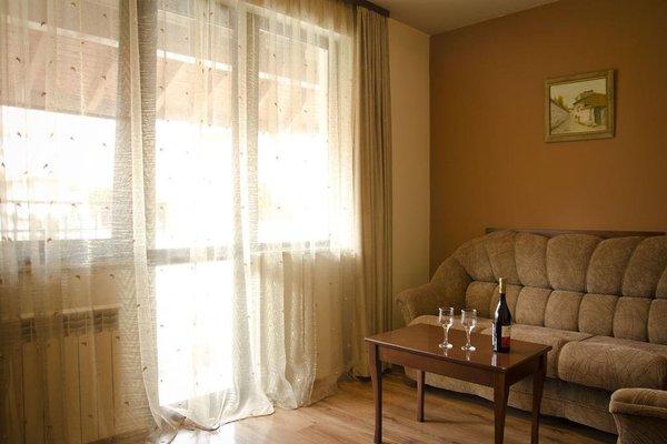 Bizev Hotel - фото 17