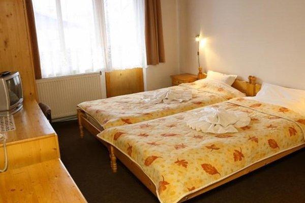 Bizev Hotel - фото 3
