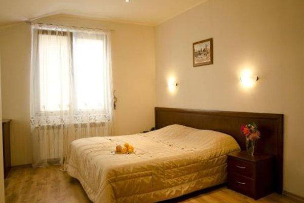 Bizev Hotel - фото 4