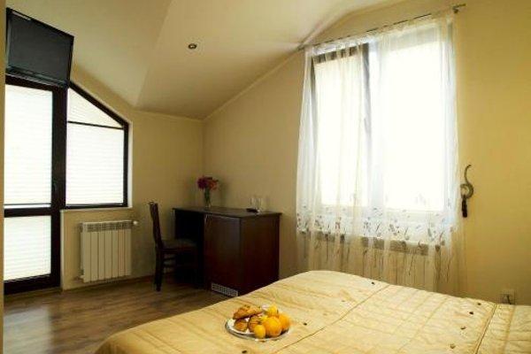 Bizev Hotel - фото 6
