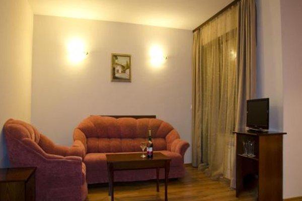 Bizev Hotel - фото 8