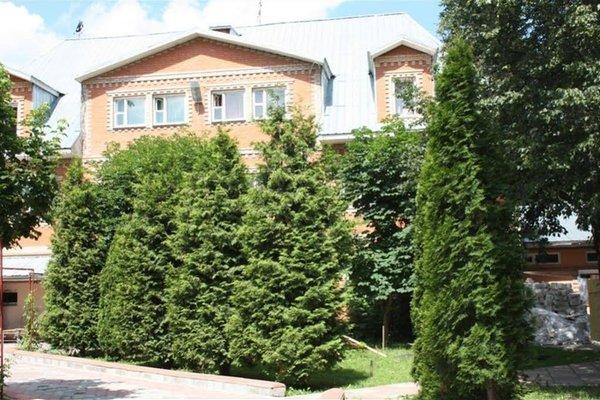 Отель Мещерино - фото 7