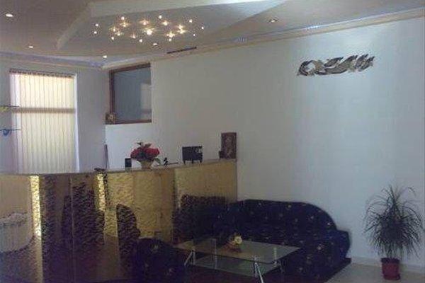 Hotel Gazei - фото 17