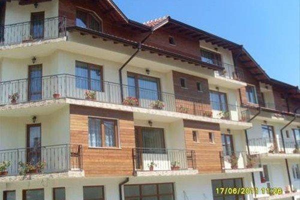 Hotel Gazei - фото 18