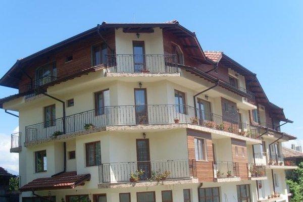 Hotel Gazei - фото 19