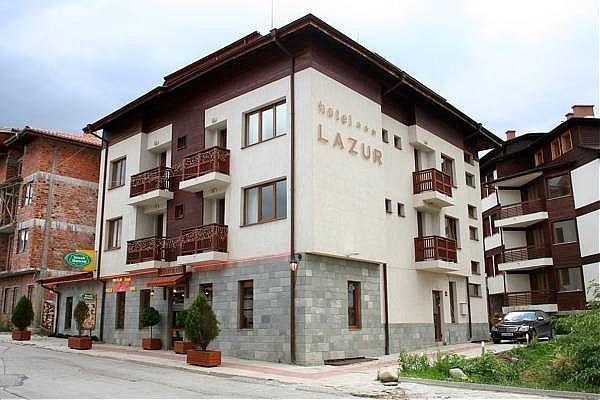 Lazur (Лазур) - 22