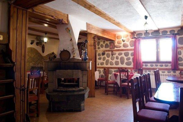 Hotel Donchev - 13