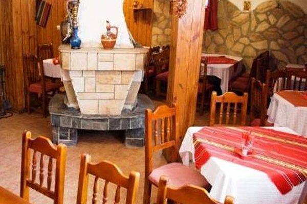 Hotel Donchev - 3