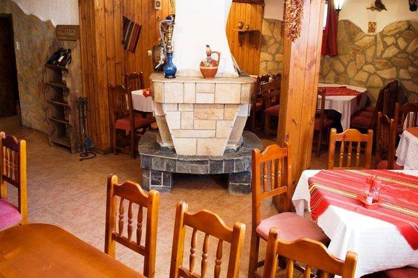 Hotel Donchev - 4