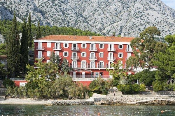 Hotel Bellevue - фото 22