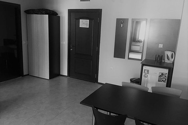 Maria-Antoaneta Residence - фото 16