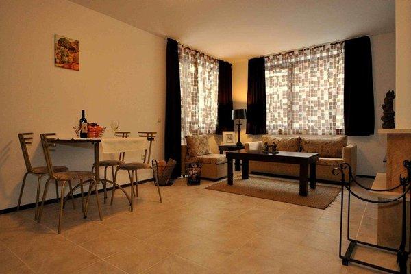 Maria-Antoaneta Residence - фото 7