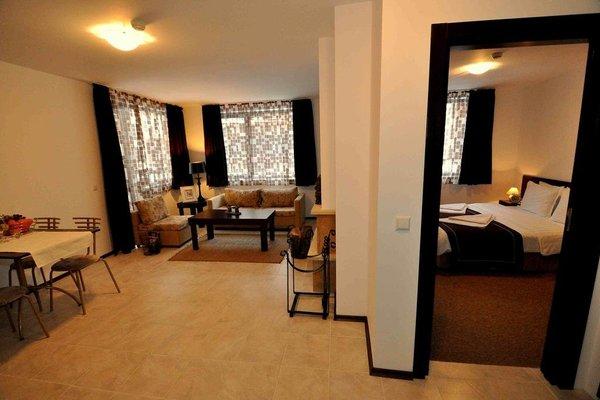 Maria-Antoaneta Residence - фото 8