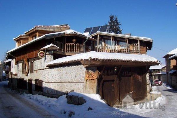 Dedo Pene Inn (Дедо Пене Ин) - фото 11