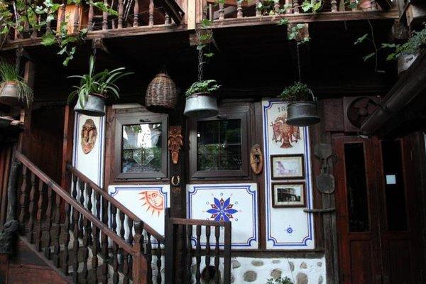 Dedo Pene Inn (Дедо Пене Ин) - фото 12