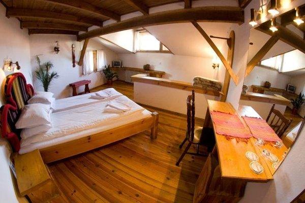 Dedo Pene Inn (Дедо Пене Ин) - фото 3