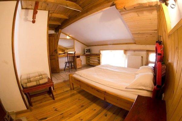 Dedo Pene Inn (Дедо Пене Ин) - фото 4