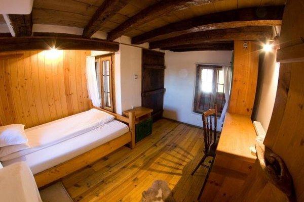 Dedo Pene Inn (Дедо Пене Ин) - фото 6