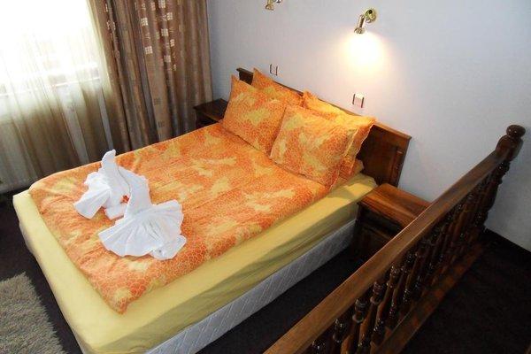Family Hotel Nadejda - 15